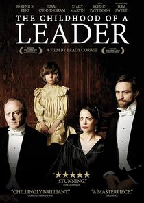 A Infância de Um Líder - Poster / Capa / Cartaz - Oficial 10