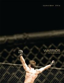 Guerreiro - Poster / Capa / Cartaz - Oficial 5
