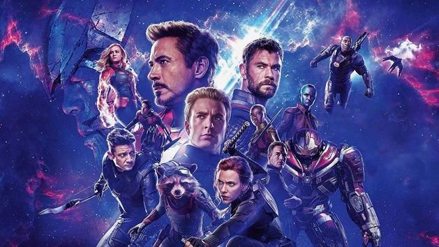 Telecine fará MARATONA com 75 HORAS SEGUIDAS de filmes da Marvel
