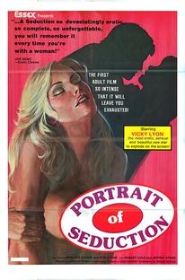 O Retrato da Sedução - Poster / Capa / Cartaz - Oficial 1
