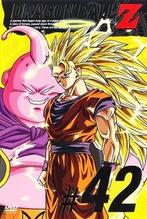 Dragon Ball Z (9ª Temporada) - Poster / Capa / Cartaz - Oficial 20