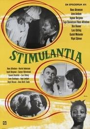 Stimulantia - Poster / Capa / Cartaz - Oficial 1