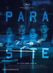 Parasita - Poster / Capa / Cartaz - Oficial 18