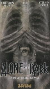 Alone in the Dark: O Despertar do Mal - Poster / Capa / Cartaz - Oficial 2