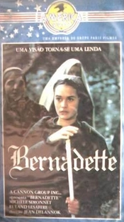 Bernadette - Poster / Capa / Cartaz - Oficial 3
