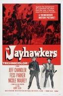 Na Encruzilhada dos Facínoras (The Jayhawkers!)