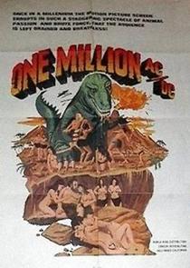 One Million AC/DC - Poster / Capa / Cartaz - Oficial 1