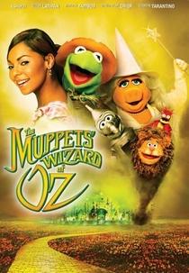Os Muppets e o Mágico de Oz - Poster / Capa / Cartaz - Oficial 1