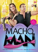 Macho Man (1ª Temporada) (Macho Man (1ª Temporada))