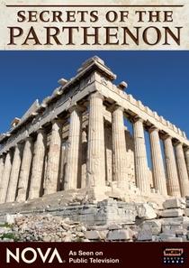 Segredos do Parthenon - Poster / Capa / Cartaz - Oficial 1