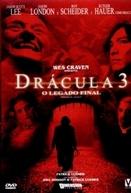 Drácula 3: O Legado Final (Dracula III: Legacy)