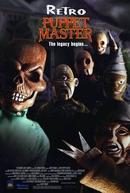 Retro Puppet Master (Retro Puppet Master)