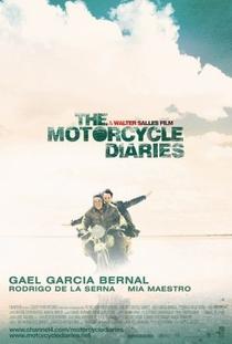 Diários de Motocicleta - Poster / Capa / Cartaz - Oficial 2
