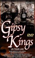 Gipsy Kings - US Tour Live - Poster / Capa / Cartaz - Oficial 1