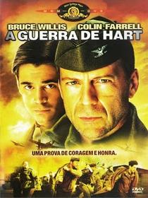 A Guerra de Hart - Poster / Capa / Cartaz - Oficial 2