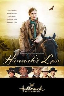 A Lei de Hannah - Poster / Capa / Cartaz - Oficial 1