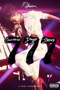 777 - A Tour Documentary - Poster / Capa / Cartaz - Oficial 1