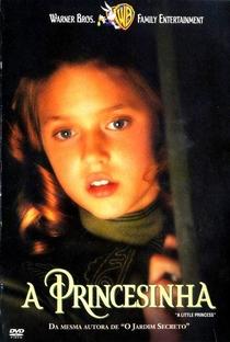 A Princesinha - Poster / Capa / Cartaz - Oficial 3