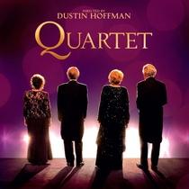 O Quarteto - Poster / Capa / Cartaz - Oficial 6