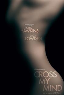 Cross My Mind - Poster / Capa / Cartaz - Oficial 1