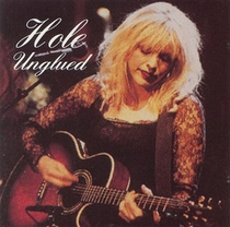 Hole MTV Unplugged  - Poster / Capa / Cartaz - Oficial 2