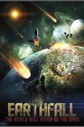 A Queda da Terra - Poster / Capa / Cartaz - Oficial 1