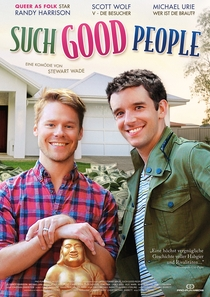 Such Good People - Poster / Capa / Cartaz - Oficial 4