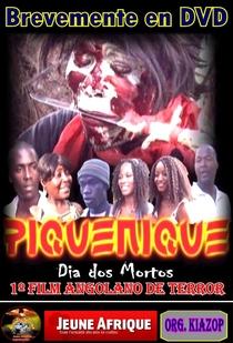 Piquenique - Dia dos Mortos - Poster / Capa / Cartaz - Oficial 1