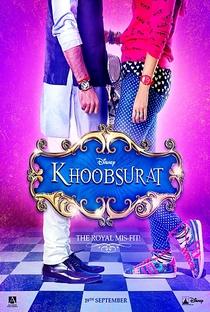 Khoobsurat - Poster / Capa / Cartaz - Oficial 7
