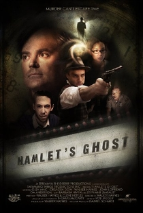 Hamlet's Ghost - Poster / Capa / Cartaz - Oficial 1