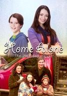Esqueceram de Mim 5: Sozinho no Natal (Home Alone: The Holiday Heist)