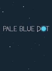 O Pálido Ponto Azul - Poster / Capa / Cartaz - Oficial 1