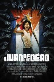 Juan dos Mortos - Poster / Capa / Cartaz - Oficial 2
