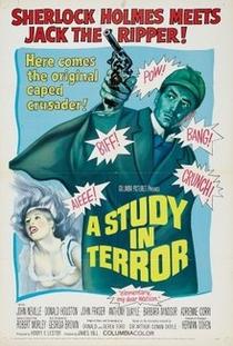 Névoas do Terror  - Poster / Capa / Cartaz - Oficial 3