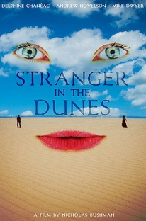 Stranger in the Dunes - Poster / Capa / Cartaz - Oficial 1