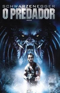 O Predador - Poster / Capa / Cartaz - Oficial 15