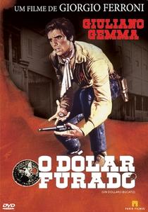 O Dólar Furado - Poster / Capa / Cartaz - Oficial 2
