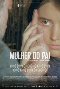 Mulher do Pai - Poster / Capa / Cartaz - Oficial 1
