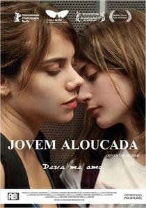 Jovem Aloucada - Poster / Capa / Cartaz - Oficial 2