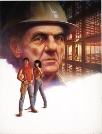 Billy Galvin - Poster / Capa / Cartaz - Oficial 1