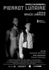 Pierrot Lunaire - Poster / Capa / Cartaz - Oficial 1