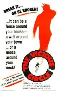 Círculo Vicioso - Poster / Capa / Cartaz - Oficial 1