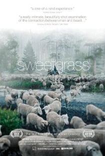 Sweetgrass - Poster / Capa / Cartaz - Oficial 1