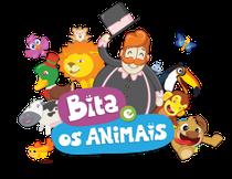 Bita e os Animais - Poster / Capa / Cartaz - Oficial 1