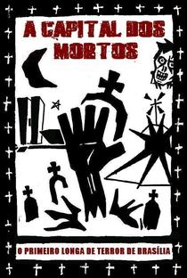 A Capital dos Mortos - Poster / Capa / Cartaz - Oficial 2