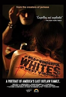 The Wild and Wonderful Whites of West Virginia - Poster / Capa / Cartaz - Oficial 1