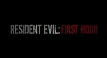 Resident Evil: Primeira Hora - Poster / Capa / Cartaz - Oficial 1