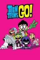Os Jovens Titãs em Ação! (3ª Temporada) (Teen Titans Go! (Season 3))