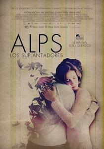 Alpes - Poster / Capa / Cartaz - Oficial 4