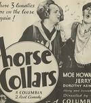 Um Cavalo e Três Cavalgaduras (Horses' Collars)
